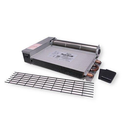 Beacon Morris K84 Twin-flow Iii Kickspace Heater by Beacon Morris