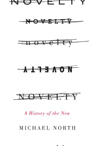 Novelty: A History of the New]()