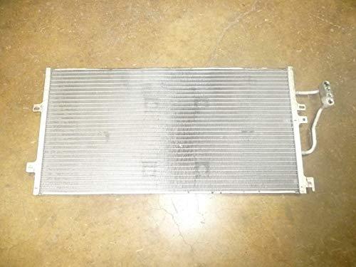 A/c Cadillac Seville Condenser - Morad Parts 98-04 Cadillac Seville A/C Condenser Air Conditioning IC 862#24765