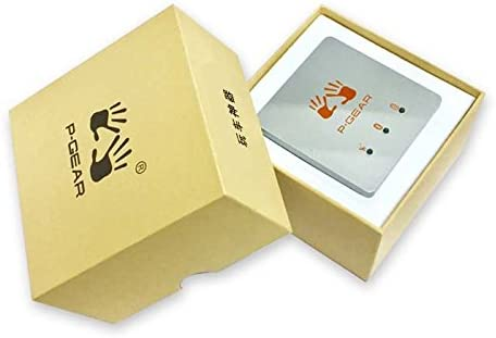 P-GEAR Laptimer 10hz GPS P600 P-Box