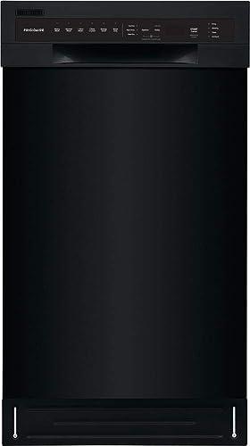 Amazon.com: Frigidaire FFBD1831UB - Consola para ...