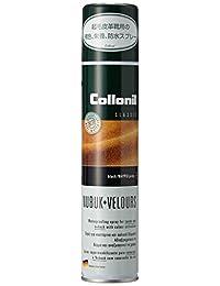 Collonil Nubuck + Velours Spray 200 ml, Black
