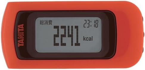 타 니 타 (TANITA) 활동 량 계 카로 가락 EZ 시리즈 EZ-061 / Tanita -TANITA- Activity Meter Carolism EZ Series EZ-061