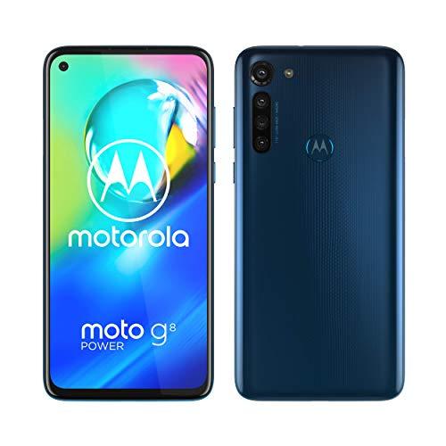 🥇 Motorola Moto G8 Power