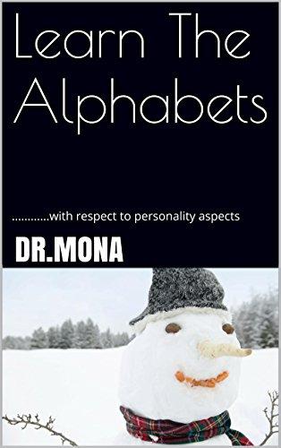Mono Alphabet - 2