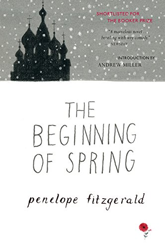 Image of The Beginning of Spring