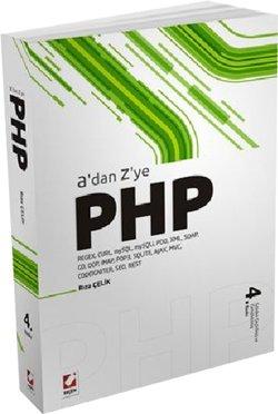 Adan Zye PHP: SQL, mySQL, mySQLi, PDO, MongoDB, SQlite, AJAX, XML, SOAP, GD, OOP, Codeigniter, LARAVEL4, CURL, IMA