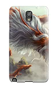 Best Galaxy Note 3 Hard Case With Awesome Look - 1344551K39587709