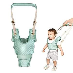 Bebé Caminar Arnés,CoKu Chaleco de Seguridad Transpirable y ...