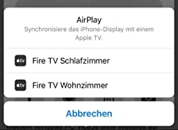 AirReceiver Screenshot