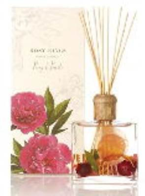 Rosy Rings Peony & Pomelo Botanical Reed Diffuser B07492YSJR