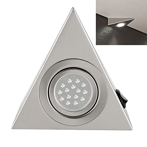 Triangle Led Under Cabinet Light Kit in US - 5