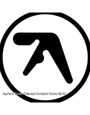 Selected Ambient Works 85-92 (2LP)
