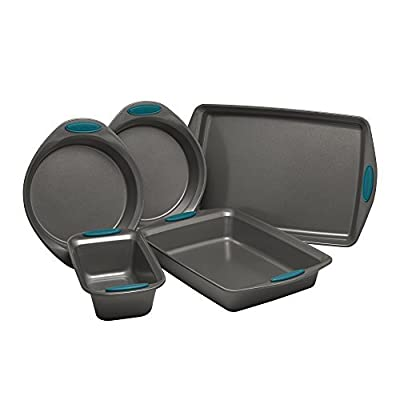 Rachael Ray Nonstick Bakeware Set, Medium