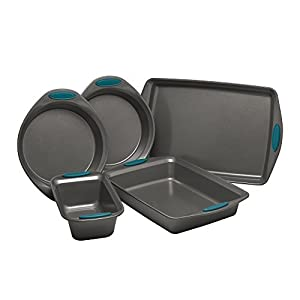 Rachael Ray Nonstick Bakeware Set, Medium 41IyuKePVyL
