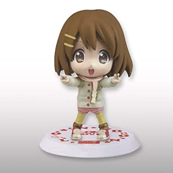 Character Yui Hirasawa Single Item Banpresto Prize Movie N QuotK ONquot