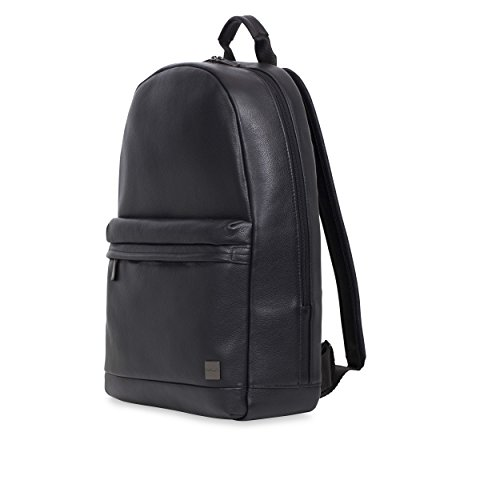 Knomo Luggage Men's Albion Backpack, Black, One Size