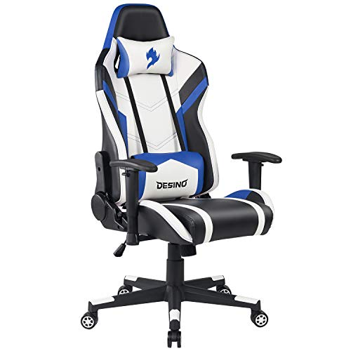 Desino Gaming Chair Racing Style High Back Computer Chair