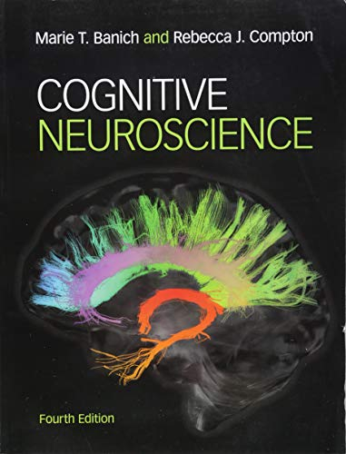 Pdf Medical Books Cognitive Neuroscience