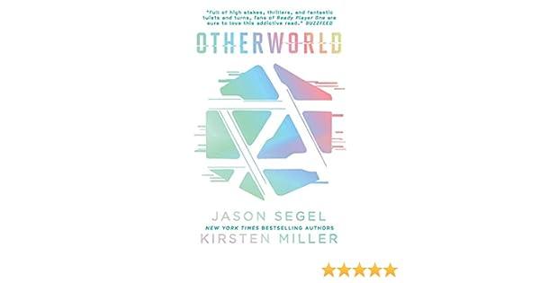 Otherworld: Last Reality Series (English Edition) eBook: Jason ...