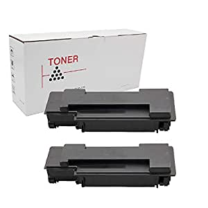 Amazon.com: Hehua Compatible Kyocera-Mita TK342 TK-342 ...