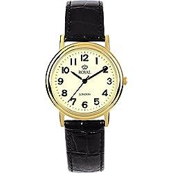 ROYAL LONDON watch 3 hands 40000-04 Men's [regular imported goods]