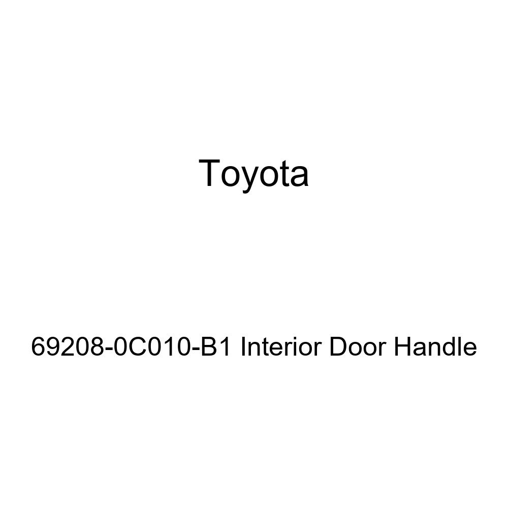 Toyota 69208-0C010-B1 Interior Door Handle