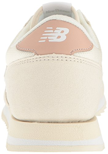 Exclusive 420 Parent 70s Cream Sneaker Lifestyle New Balance Women's Pink Running Fashion 4WqpxBRaH