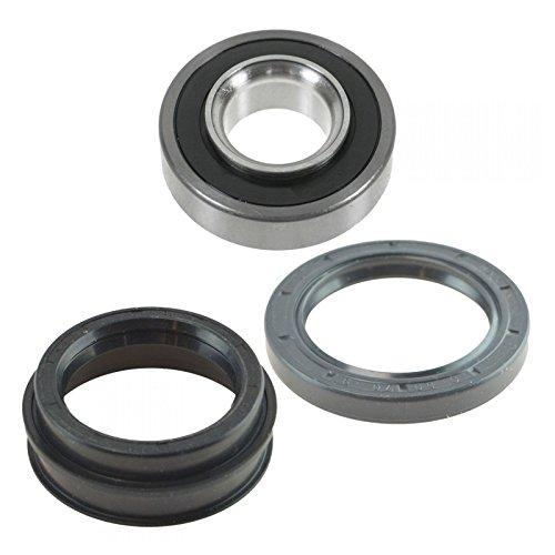 - Rear Wheel Bearing & Inner Outer Seal Kit Driver or Passenger for Toyota Tundra