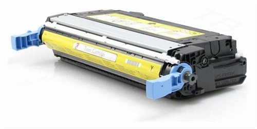 Hp Q6462a Yellow Toner - Calitoner Remanufactured Toner Cartridge Replacement for HP Q6462A ( Yellow )