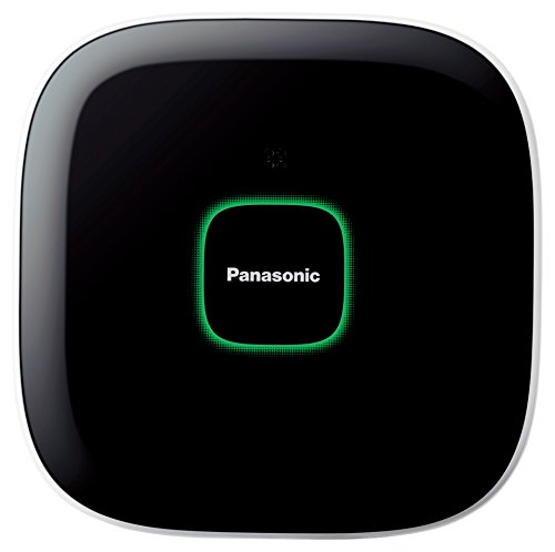 Panasonic KX HNB600W Smart Monitoring System