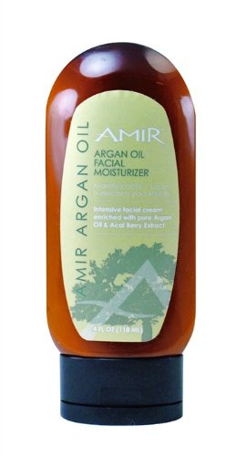 Argan Oil Facial Moisturizer, 4.0 fl. oz. B0051BWV28