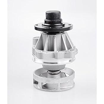 BMW E34 E36 E39 325i M3 323i 323is Graf Water Pump with O-Ring 11517527799