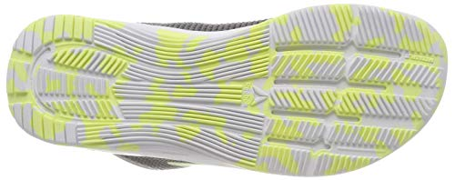 Nano Tin 0 Lemon Zest White para 8 Hombre Reebok Deporte 0 Ash Greyshark de Crossfit Zapatillas Grey Gris R PqwEfER