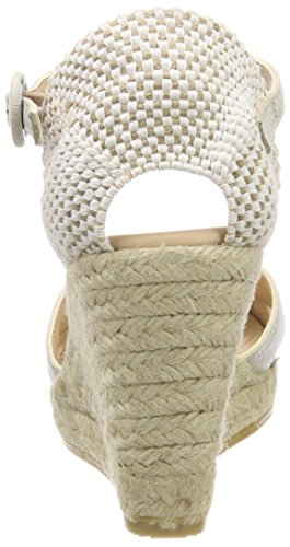 LK BENNETT Women's Angele Espadrilles Beige (Cre-ivory 561) free shipping really find great cheap online k7sq4AyJO