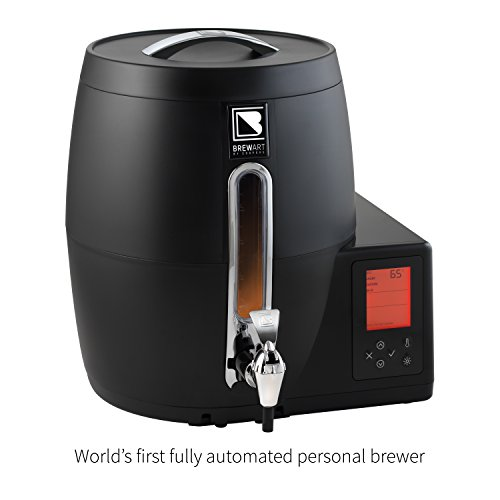Brewart Beerdroid Fully Automated Beer Brewing System