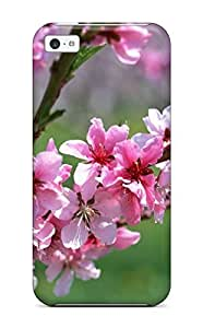 5345473K11236077 Tpu Case Cover For Iphone 6 plus Strong Protect Case - Spring Branch Design