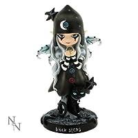 Fairy Nemesis now–Black Stars–18cm–D2031F6–Nuovo