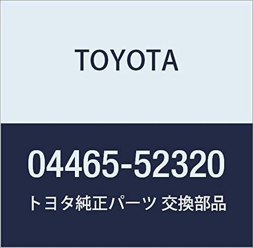 Toyota 04465-52320 Disc Brake Pad