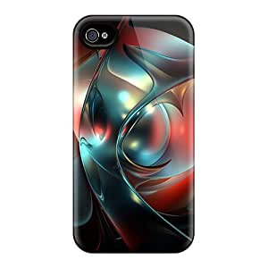 Iphone 6 Cases Covers 3d Abstract Cases - Eco-friendly Packaging