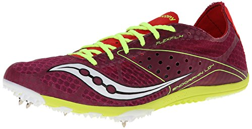 Saucony Endorphin Long Distance Spike - 1