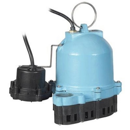 LITTLE GIANT PUMP 506420 ENERGY SAVING 1/3 HP SUMP PUMP by Little Giant Outdoor Living