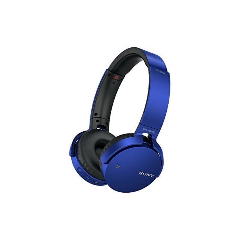Sony MDRXB650BT/L Extra Bass Bluetooth H
