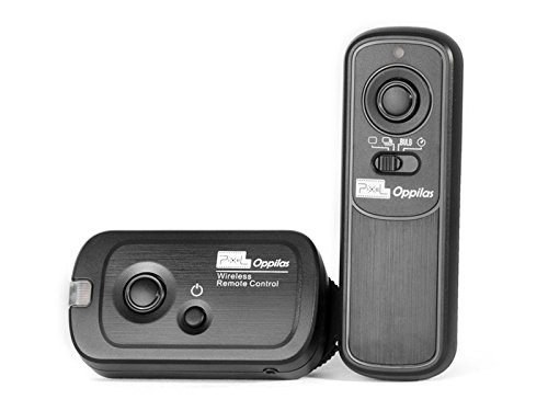Pixel RW-221 CB1 Wireless Shutter Remote Control Release for Olympus Digital Cameras Replaces Olympus RM-CB1