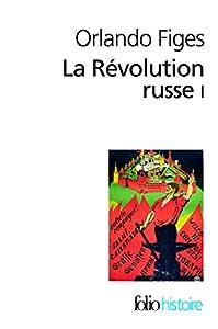 """Afficher """"La révolution russe"""""""