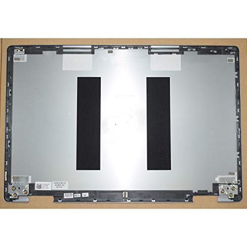 Nodalin New for Dell Inspiron 15MF 7569 7579 LCD Rear Cover Top Shell Screen 0GCPWV 0372MG