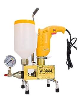BAOSHISHAN W-999L - Máquina de aseo de alta presión (910 W, para