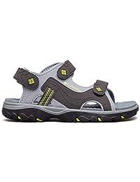 Columbia Youth Unisex Castlerock Supreme Sandals