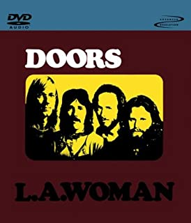 L.A. Woman (DVD-Audio) by Doors (B000056HUA) | Amazon Products