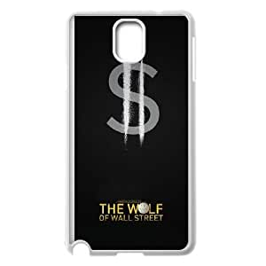 Samsung Galaxy Note 3 Phone Cases White Wolf Of Wall Street BVX751770